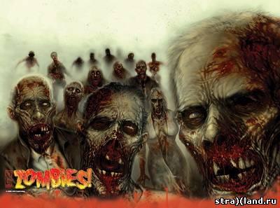 Игры про zombie tsunami играть - 2