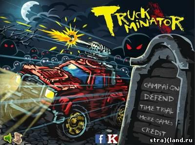 Игры про zombie tsunami играть - 7